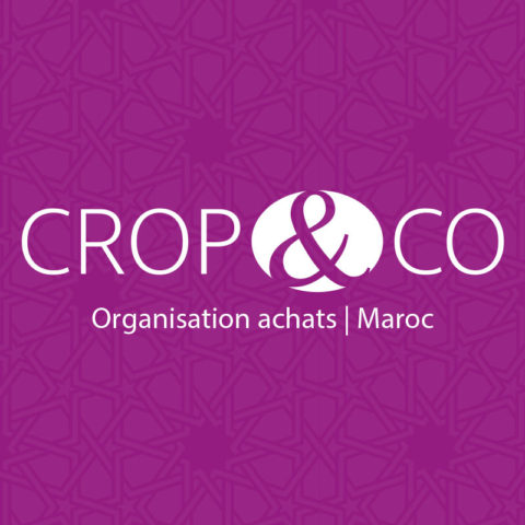 Site Crop Maroc | Crop and CO